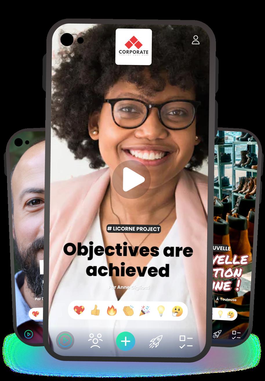 visuel app welcome sitevitrine